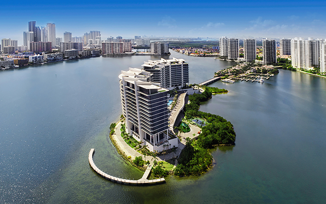 New IRS Tax Laws Aiding Florida's Luxury Housing Market