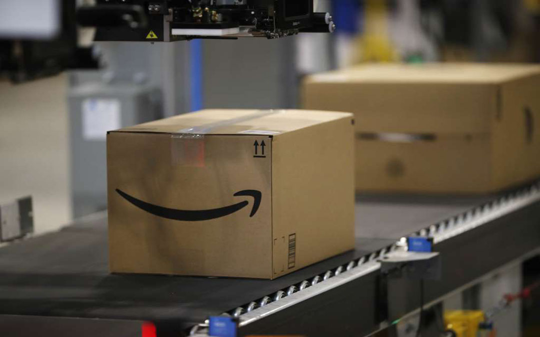 Amazon Hiring Over 1,000 Employees for Opa-locka Fulfillment Center