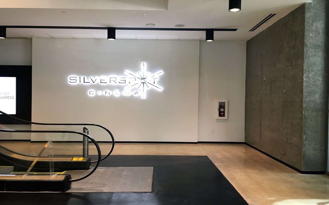 Photos: Downtown Miami's Highly Rated New Silverspot Cinema