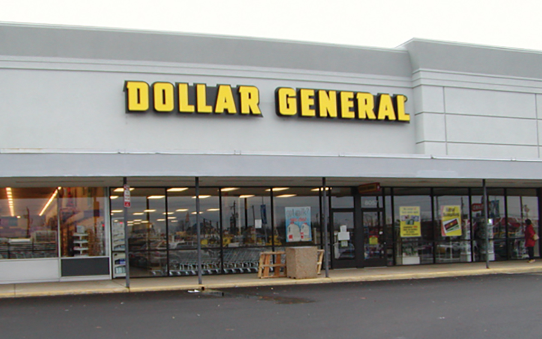 Dollar General NNN Ocala-FL