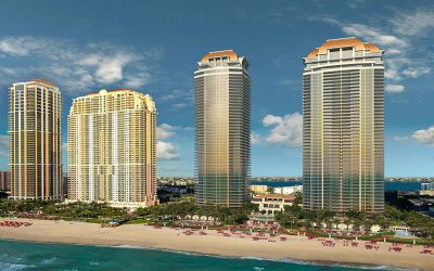 $1.5B Condo Project (One Of Miami's Most Expensive Ever) Gets Construction Loan