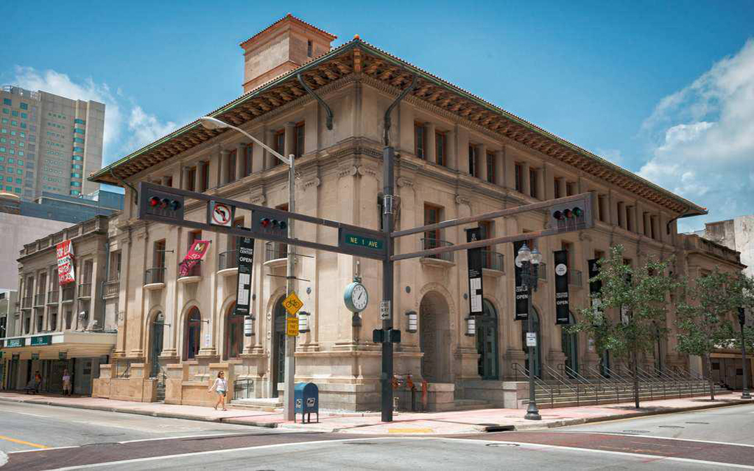 Old U.S. Post Office and Courthouse To Be Converted Into Five Levels Of Bars & Restaurants
