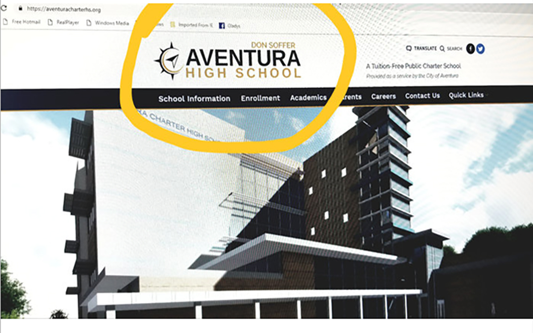 Aventura High School Enrollment – Aventura Updates