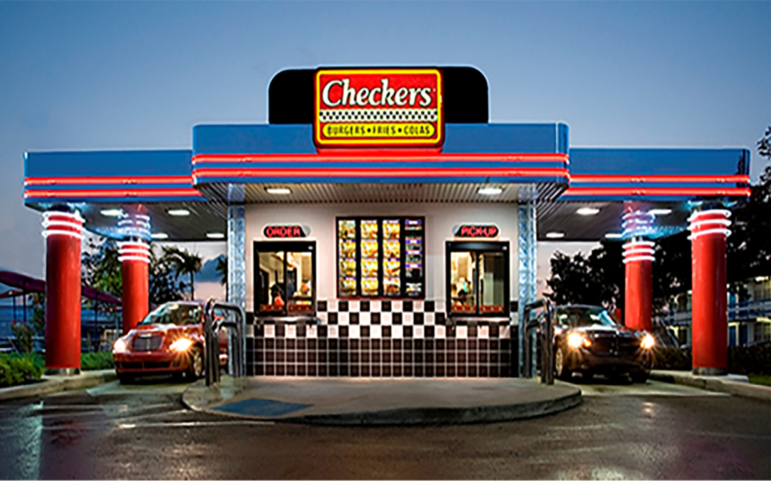 NNN Checkers- Lakeland FL