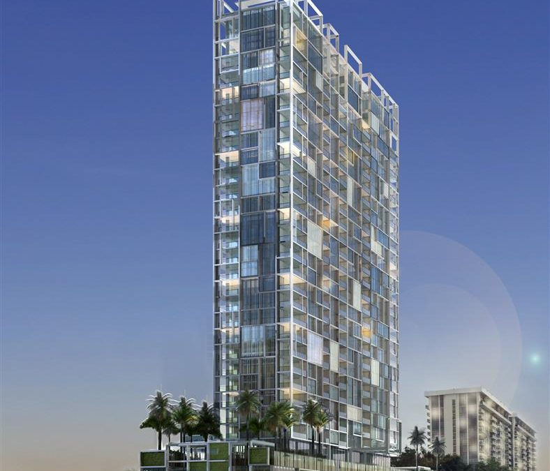 Edgewater Is Getting A Holiday Inn Express, Replacing Proposals For Hilton & Marriott