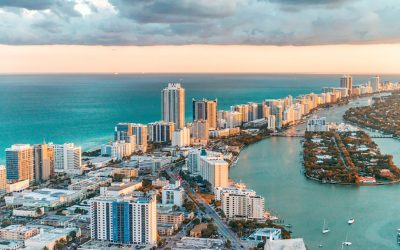 Miami Area Job Count Up 107,000 Compared To Year Ago