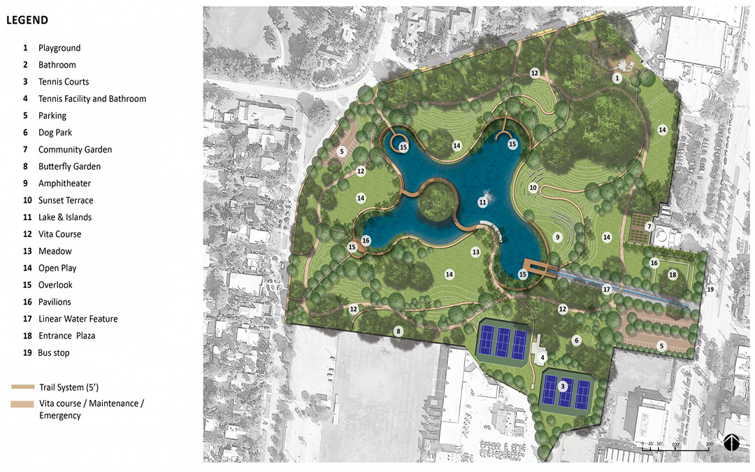 Miami Beach Getting New 19.4-Acre Park After Voters Approve Funding