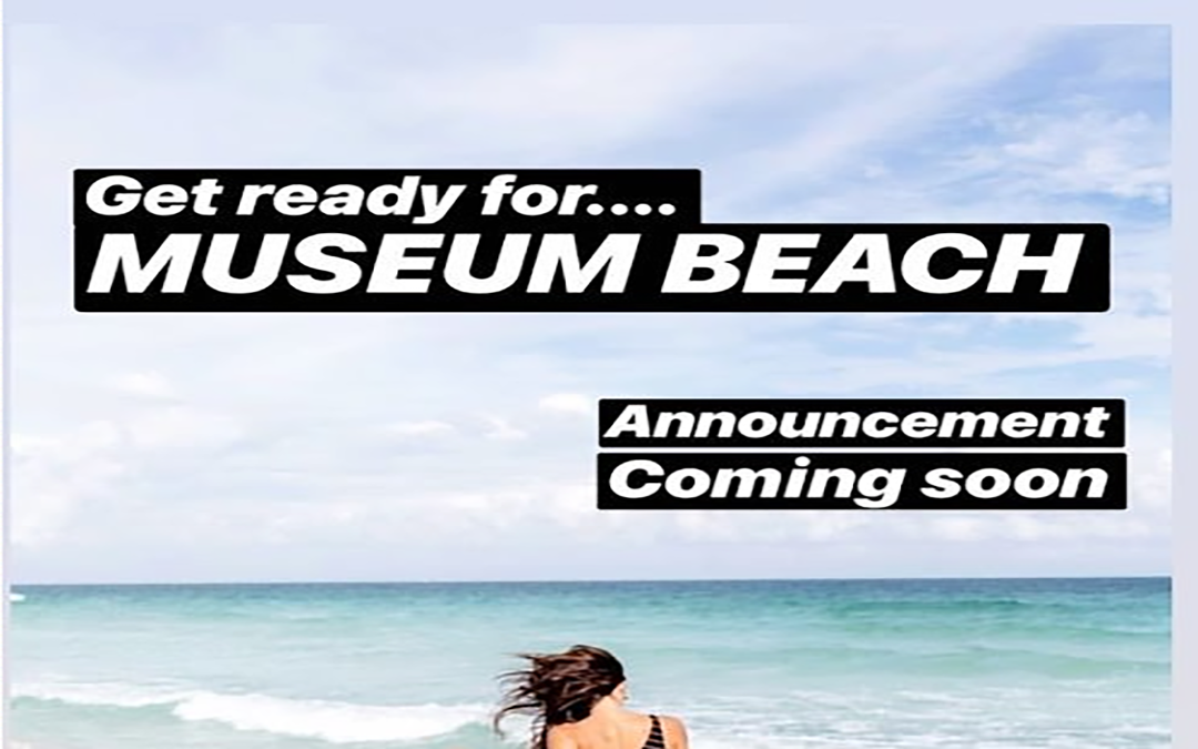 One Thousand Museum Developers Planning Beach Club (Updated)