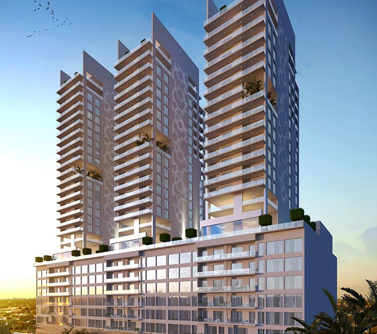 Smart Brickell Gets Planning Approval, Applies For Construction Permit