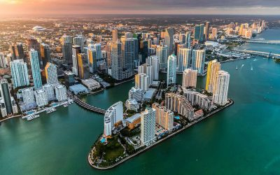 Miami Is Now Safer Than It Has Been In At Least 50 Years (And Probably Much Longer)