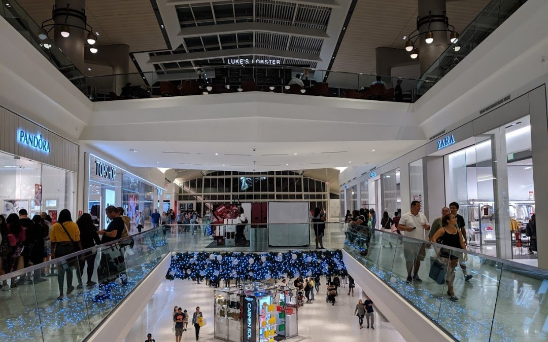 Why Miami Is Considered The Strongest Market For Retail With America's Most Productive Malls