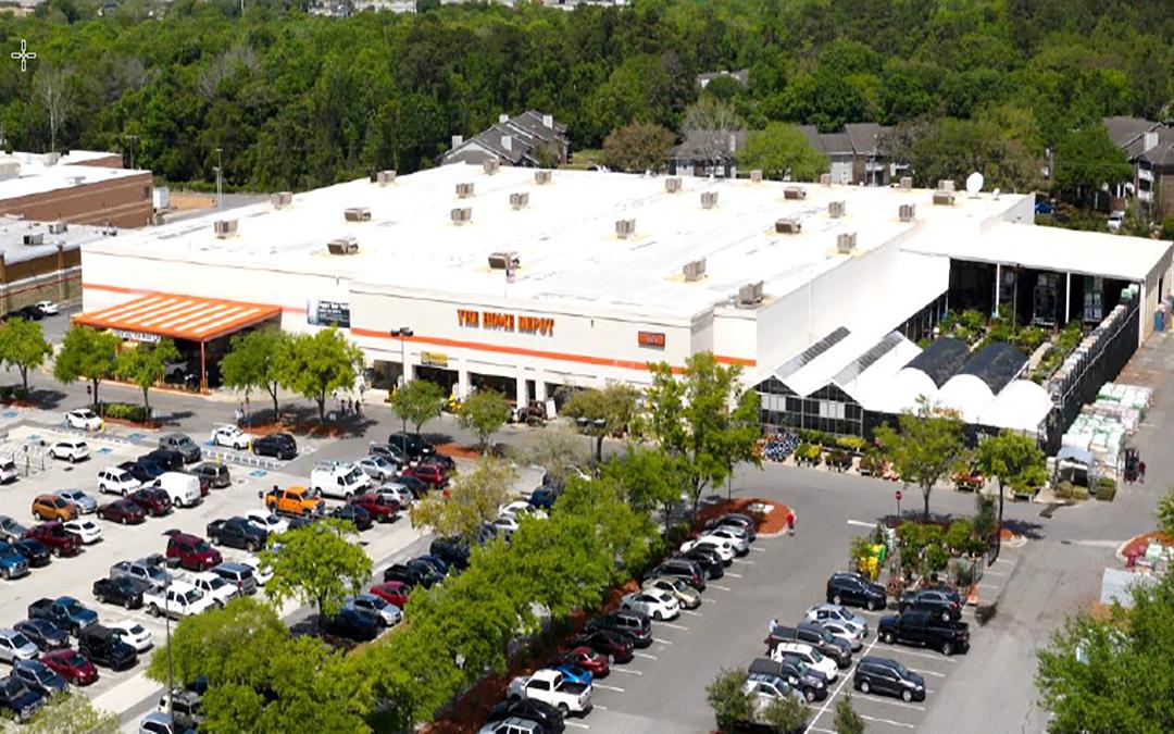 NNN Home Depot – Orange Park