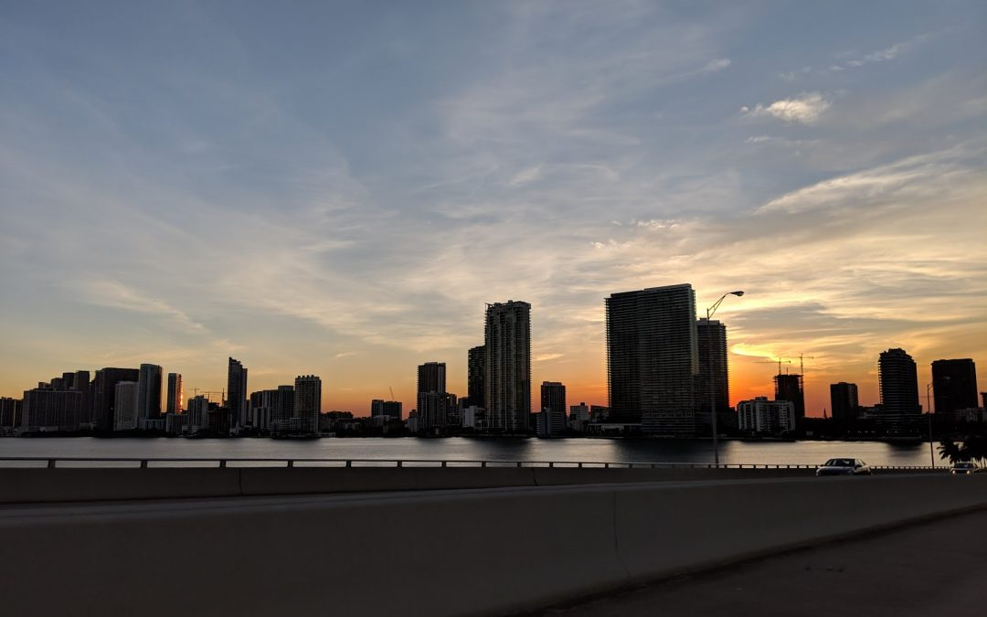 RELATED GROUP BIDDING TO BUY WATERFRONT PROPERTY IN EDGEWATER, 400 CONDOS PLANNED
