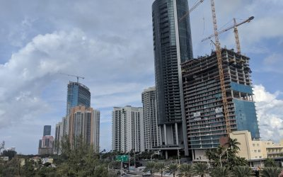 STUDY SHOWS FLORIDA BIGGEST WINNER IN WEALTH MIGRATION, WITH BILLIONS MORE INCOME