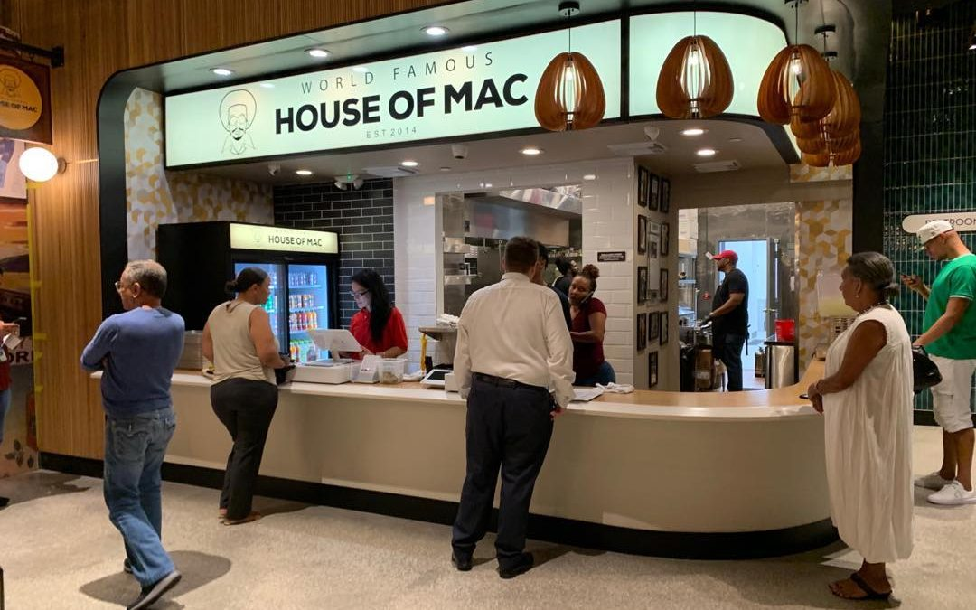 PHOTOS: HOUSE OF MAC OPENS AT MIAMICENTRAL, SHAKE SHACK AT MARY BRICKELL VILLAGE