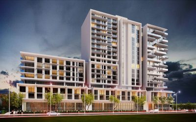 OVERTOWN GETTING YET ANOTHER LUXURY APARTMENT COMPLEX AFTER DEVELOPER GETS FINANCING FOR $110M PROJECT