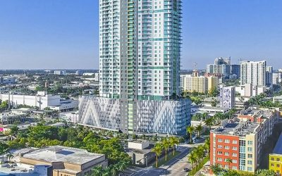 KUSHNER FILES FOR CONSTRUCTION PERMIT TO BUILD 36-STORY TOWER AT 2000 BISCAYNE