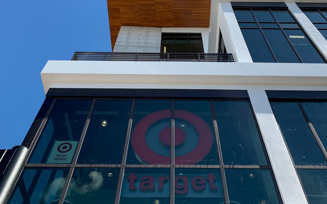 TARGET COULD BE COMING TO NORTH BEACH, WOULD BECOME THEIR SECOND STORE IN MIAMI BEACH