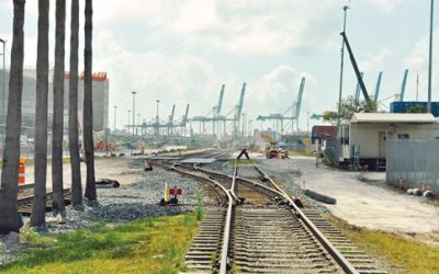 Multi-million deal would run Virgin Trains into Port of Miami