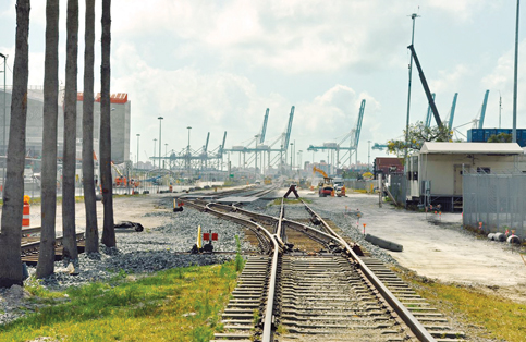 Multi-million deal would run Virgin Trains into Port of Miami