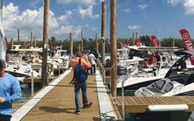 Miami International Boat Show may look at fall dates