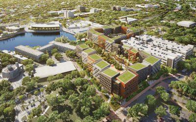University of Miami housing complex moves forward