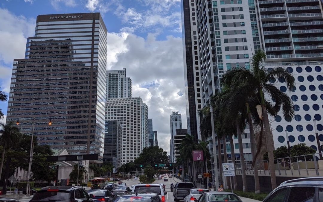 MIAMI HOME & CONDO SALES BOOMED LAST MONTH THANKS TO TAX LAWS, REALTORS ASSOCIATION SAYS