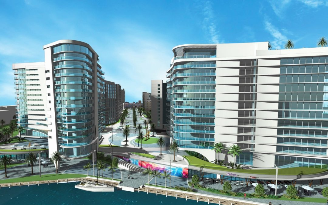 RELATED & MIAMI-DADE UNVEIL $600M RIVER PARC PLAN FOR 1,800 NEW AFFORDABLE HOUSING UNITS