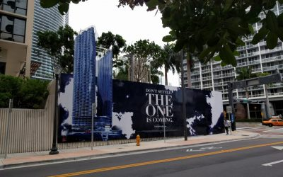 RELATED GROUP PLANNING TO START 500-UNIT MIXED-USE PROJECT AT 444 BRICKELL