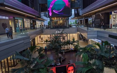 RETAIL SALES AT BRICKELL CITY CENTRE ARE UP 34% IN 2019, BUT NO UPDATE ON EXPANSION