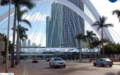 HERE'S WHY THE $802M SIGNATURE BRIDGE NOW APPEARS TO BE AT LEAST A YEAR LATE