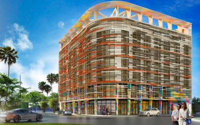 ONE ELEVEN WYNWOOD HOTEL BY SONDER WILL SOON BEGIN CONSTRUCTION, DESIGNED BY SWISS ARCHITECT