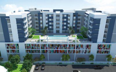 Allapattah midrise plans 47 micro-unit apartments