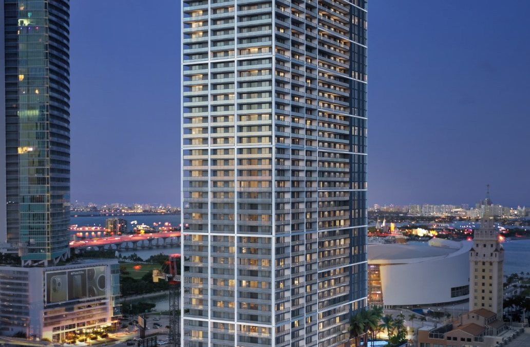 OVER 70% OF RESERVATIONS CONVERTED TO CONTRACT AT DOWNTOWN MIAMI'S NATIIVO TOWER IN UNDER A MONTH