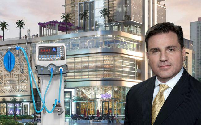 For future pandemics, Miami Worldcenter plans $60M health center