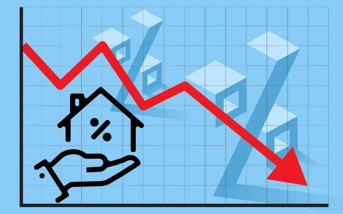 30-year mortgage rate hits record low — again