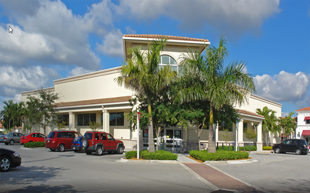 Walgreens (NNN) Commercial Property Weston, Florida