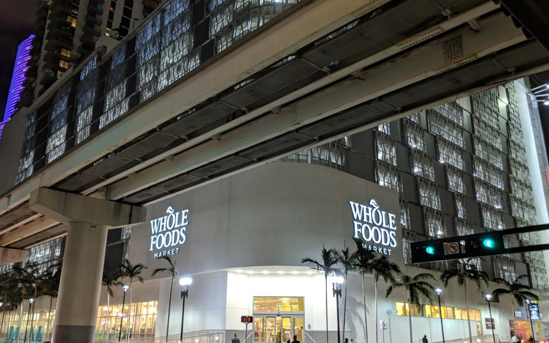 Whole Foods Market Confirms They Are Planning To Open Two New Stores In Miami & Miami Beach