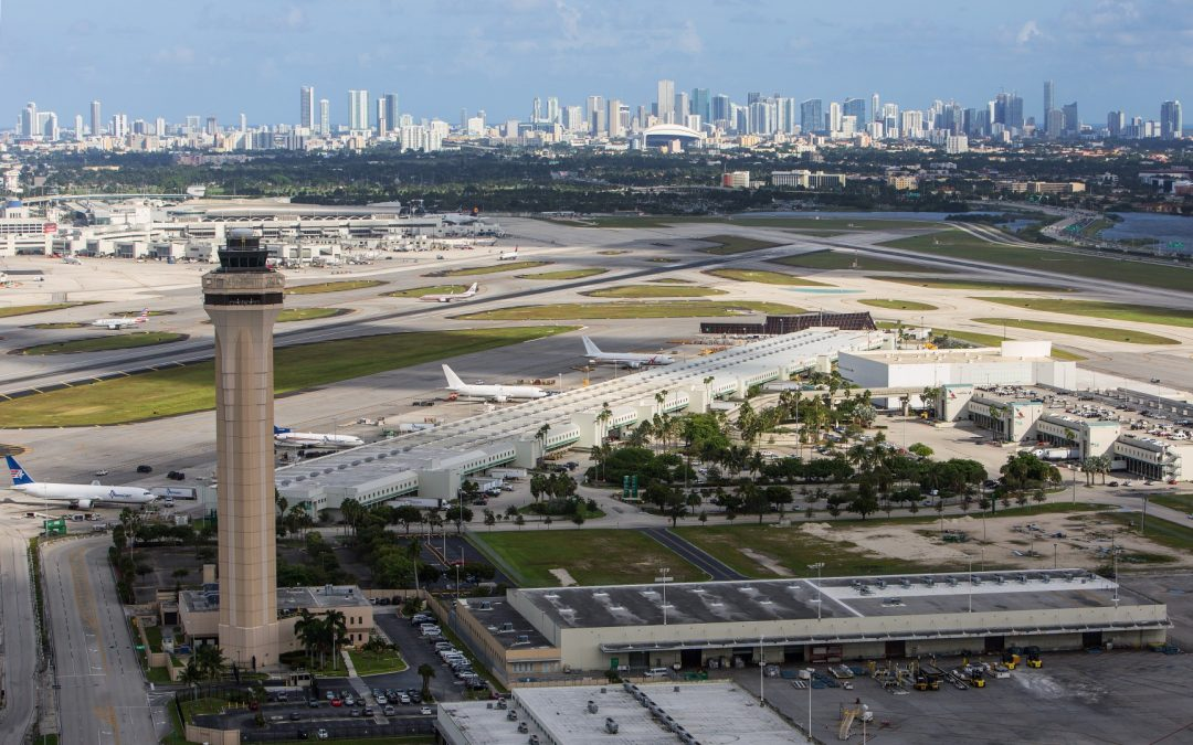 Miami Airport Has Two Record-Breaking Months For Cargo Traffic – On Track For Best Year Ever